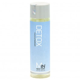 MiN New York Detox Cleansing Treatment - DHT Hair Loss Cleansing Treatment