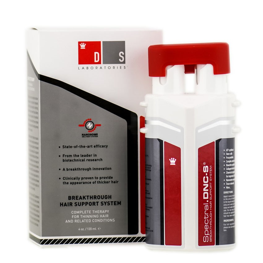 Ds Laboratories Spectral Dnc S Treatment Hair Support System