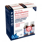 PHYTO Phytophanere Dietary Supplement - Hair & Nails Duo (Pack of Two)