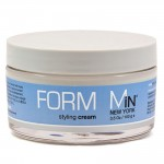 MiN New York FORM DHT Inhibiting Styling Cream